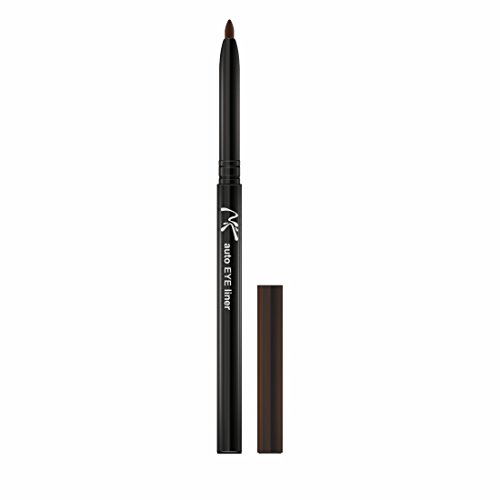 Nicka K Auto Eye Liner, Dark Brown, 1g