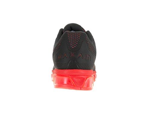 Nike - Air Max Tailwind 7, Scarpe Da Corsa da uomo Nero
