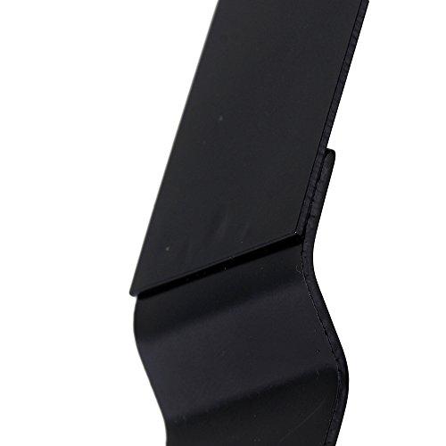 cnbtr 32x 40mm schwarz kohlenstoffreicher Stahl und M42HSS Universal oszillierendes Sägeblatt Multi Tools Set von 5