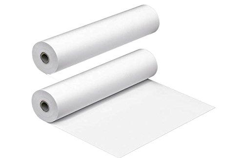 2rotoli di carta termica fax fax ruote 210mm x 30m fax carta carta termica