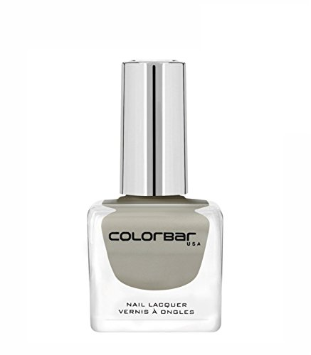 Colorbar Colorbar Luxe Nail Lacquer, Flirty Mauve 106, 12ml