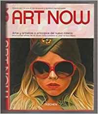 Art now. Ediz. italiana, spagnola e portoghese (Varia 25)