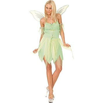 Green Fairy - Adult