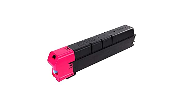 compatibleSuitable for KYOCERA TK-8705 Color Toner Cartridge Genuine consumables-Black 4Colors Optional Compatible with KYOCERA TASKALFA 6550 6551 7550 7551 Digital Copier Ink Cartridge