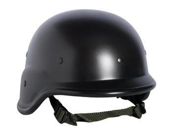 GSG Helm SWAT, schwarz, 201562