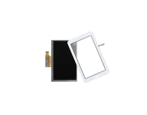 Weiß LCD Display + Touch Screen Digitizer für Samsung Galaxy Tab 3 Lite 7.0 SM-T110 T110 (Samsung Galaxy Tab 3 Lcd-display)