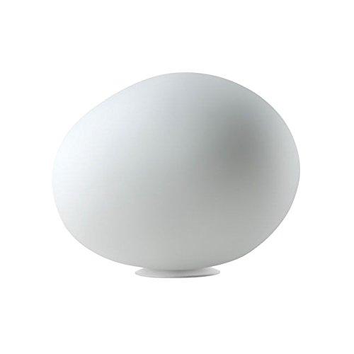 Foscarini Stehleuchte Gregg Outdoor groß 1 Licht E27 H 40 cm