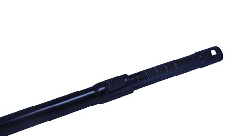 Aluminium Staubsauger 35mm Teleskoprohr für Siemens VS 57 B 00 DINO Powerball inkl. 5 Duftstäbchen