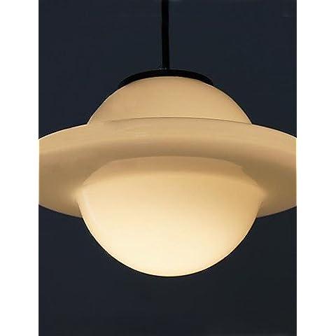 Jiaily illuminazione LED lampade e lanterne di Marte Nordic Art Glass Ghandelier , 220-240V