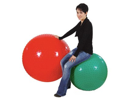 Therasensory Sensory Ball – Exercise Balls & Accessories