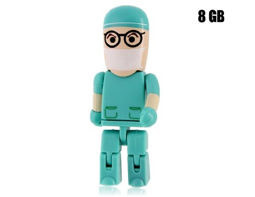 Médico de 16 GB 8 GB USB Flash Drive