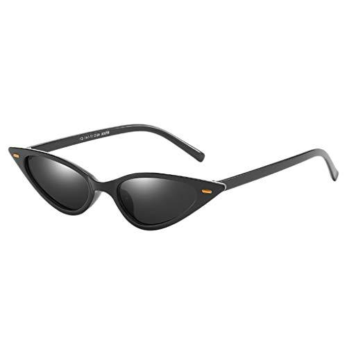 WQIANGHZI Unisex Sonnenbrillen,Mode Retro Sonnenbrillen, Klassische Metallrahmen Brille,Polarisiert Schutzbrillen,Hochwertige Klarglas espiegelte Linse,unterschiedliche Farben