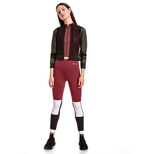 PUMA x Selena Gomez Women's Mesh Jacket