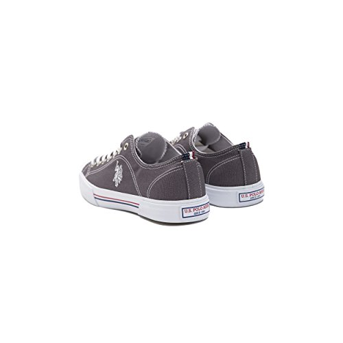 U.S.POLO ASSN. Sneakers Uomo Grigio Grigio