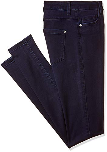 ONLY Damen ROYAL HIGH SKINNY JEANS PIM101 NOOS Jeanshose, Blau (Dark Blue Denim), 36/L34 (Herstellergröße: S)