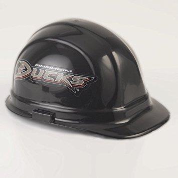 NHL Anaheim Ducks Packaged Hard Hat
