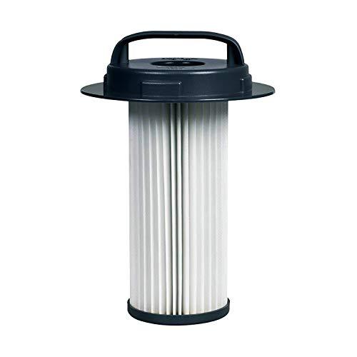 Hepa Filter für Phillips Staubsauger ohne Beutel Marathon H12 u.a. FC6085 FC9200 FC9202 FC9204 wie 432200524860 Filter Zylinder für beutellose Bodenstaubsauger