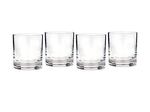 Marquis by Waterford Entertaining Collection Vintage Old Fashioned 266ml Gläser, Set of 8 Glas Marquis