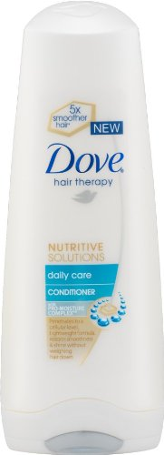 DOVE COND DAILY CARE 200ML