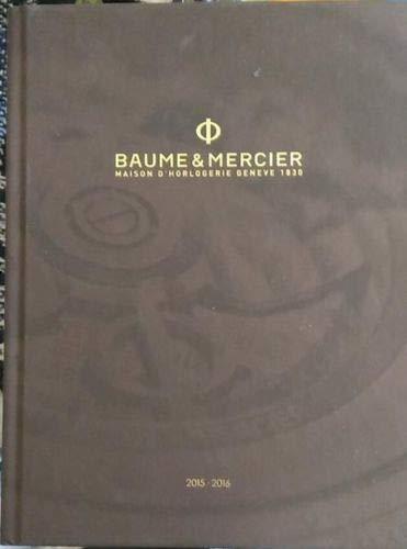 BAUME & MERCIER MAISON D'HOROLOGERIE GENEVE 1830 Seaside Living