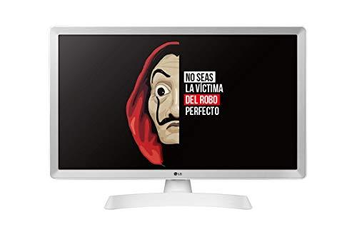 TV led/Monitor LG 24TL510S 24