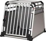 4pets Dog-Box Hundebox ProLine Eagle Gr. L - H 68,6 x B 68 x T 93,5 cm
