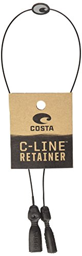 Costa Del Mar C-Line Halterung, ultradünn, 33 cm