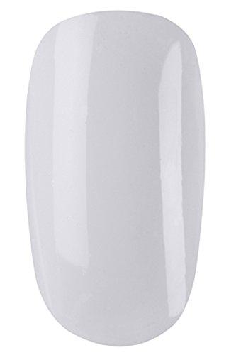 Nubar Vernis à Ongles Gel UV White Gelicure 15 ml