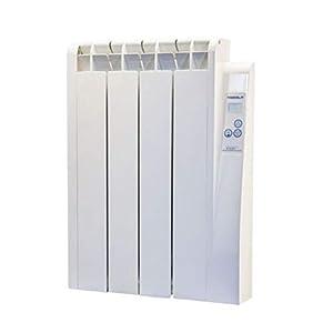 farho Radiador Bajo Consumo Tessla Dry 500W (40) · Emisor Termico con Termostato Digital Programable 24/7 · Radiadores…