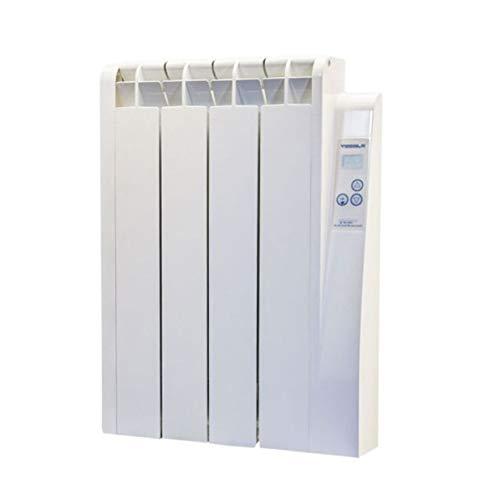 Farho Radiador Eléctrico Bajo Consumo 500 W Detecal