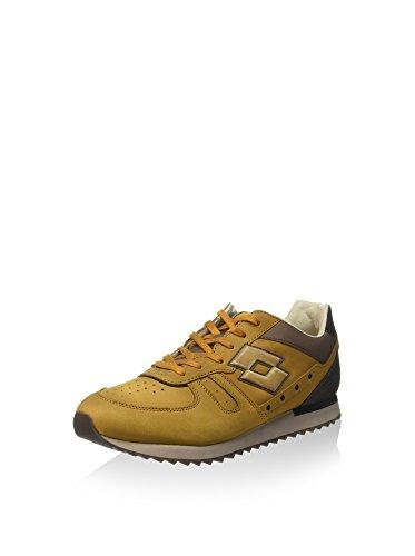 Lotto Leggenda S5816 Sneakers Uomo Giallo