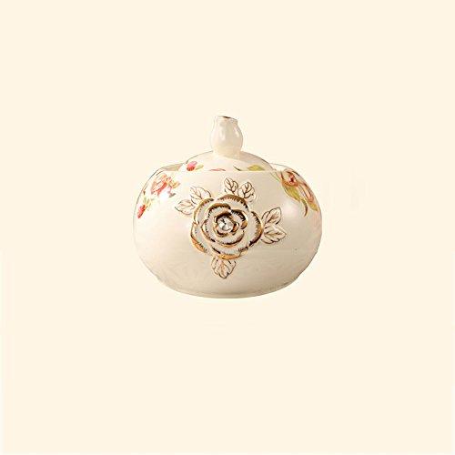 XP-ashtray Europäische Luxus-Haus Moderne Minimalistische High-End-Wohnzimmer Couchtisch Keramik Aschenbecher Abdeckung Büro
