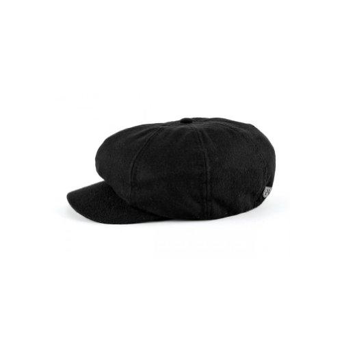 BRIXTON TIG CAP [BLEU MARINE NOIR] Noir