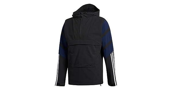 adidas Jacke 3 Streifen BlackConavy Carbon: