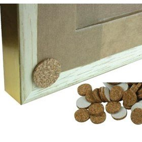 frame-bumpers-stops-frames-marking-walls-self-adhesive-cork-bumpers-50-pack