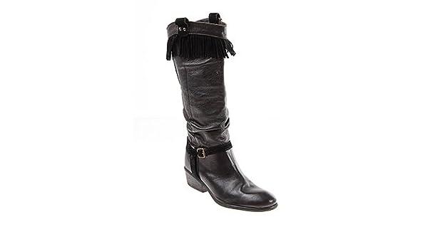 Chaussures Firetti Femme Bottes Noir vN8nOmw0