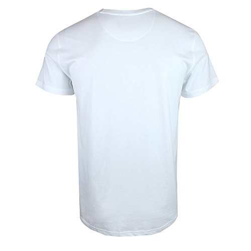 Weekend Offender Bishop 1710 White T-Shirt White