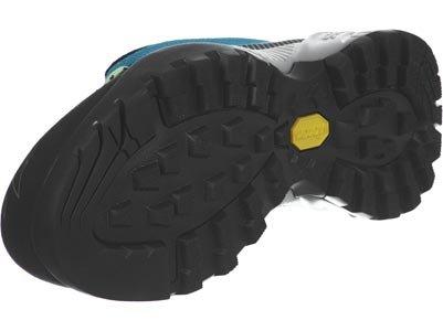 Scarpa Zen Lite GTX W Scarpe avvicinamento turchese giallo grigio