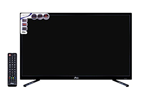 Amex AX0050 122 cm (50 inches) Full HD LED TV (Black)