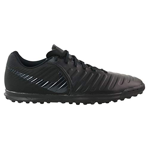 timeless design 742f6 4aa9f Nike Legend 7 Club Tf, Scarpe da Ginnastica Basse Uomo, Nero Black 001,