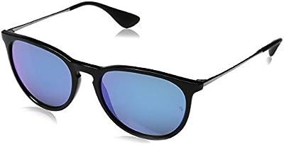 Ray-Ban Erika, Gafas De Sol para Mujer