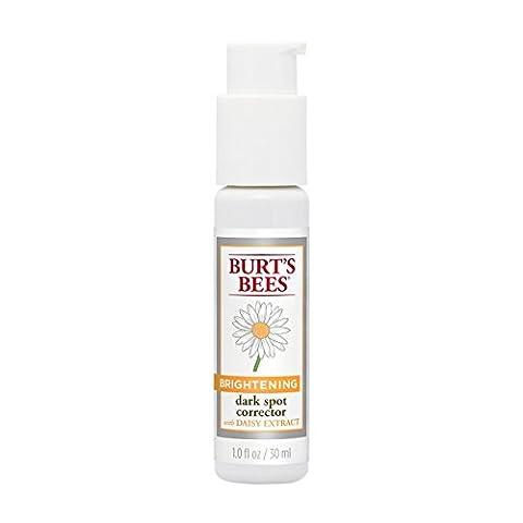 Burt's Bees Brightening Dark Spot Corrector, 1 Fluid Ounce by Burt's Bees