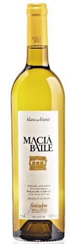 6x 0,75l - 2016er - Macià Batle - Blanc de Blancs - Binissalem D.O. - Mallorca - Spanien - Weißwein trocken