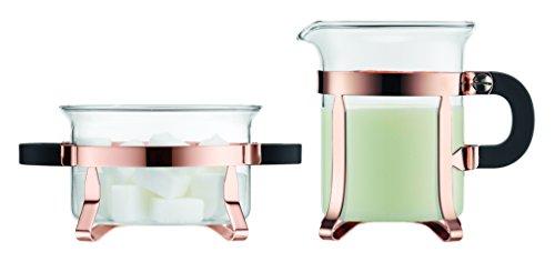 Bodum Tee-/Kaffeeglas, Glas
