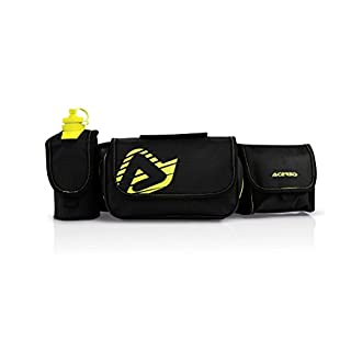 Acerbis 0017032.318 Waist Pack Impact - Black/yellow