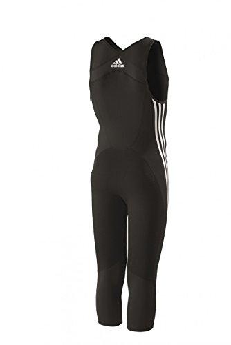 Adidas Sailing Herren Neoprenanzug 3/4 lang ärmellos 2 mm, Größe:2XL