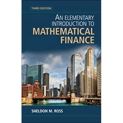 Okurou rodolfo an elementary introduction to mathematical finance download pdf file fandeluxe Image collections