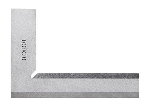 WABECO Haarwinkel 100x70 mm Kontrollwinkel Anschlagwinkel