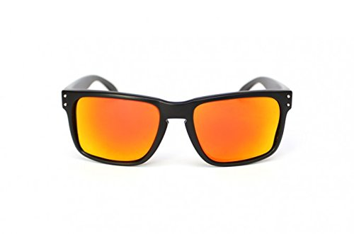Fortis Eyewear polarisierte Sonnenbrille