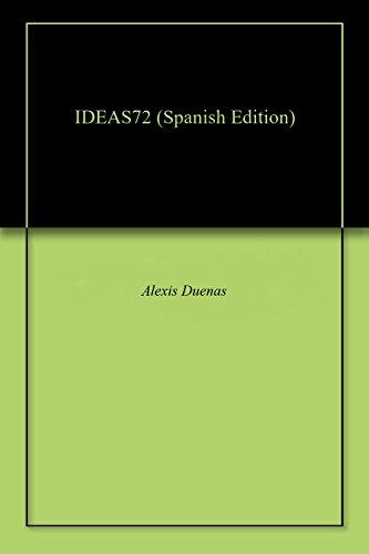 IDEAS72 por Alexis Duenas
